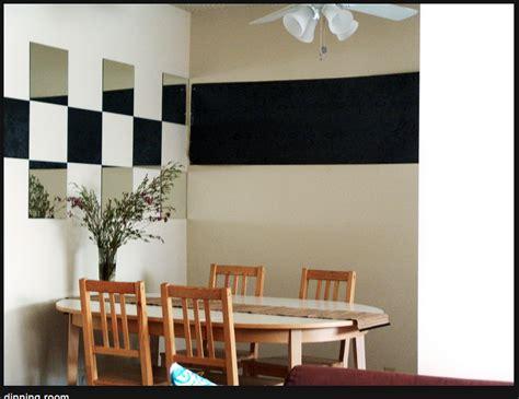 Cermin Alas Meja Makan a ide cermin untuk dekorasi ruangan
