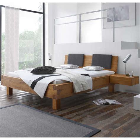 holzbett mit gepolstertem kopfteil m 246 bel schlafzimmer produkte topdesign finden