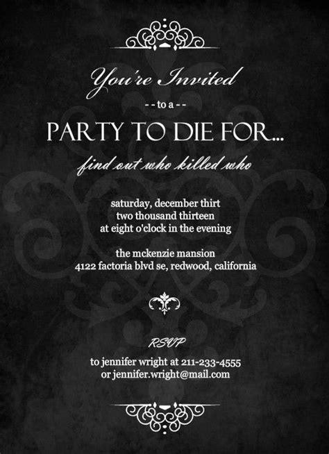 surprise birthday dinner invitation wording 50th birthday party