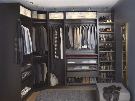 Ikea Hack Closet 25 great ideas about ikea walk in wardrobe on pinterest