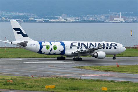 American Airlines Mba Internship by File Finnair A330 300 Oh Lto 20868950348 Jpg