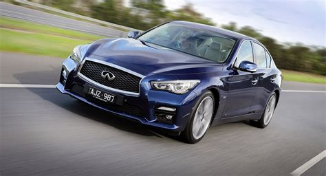 infiniti sedan to take on m5 quot i d to see that