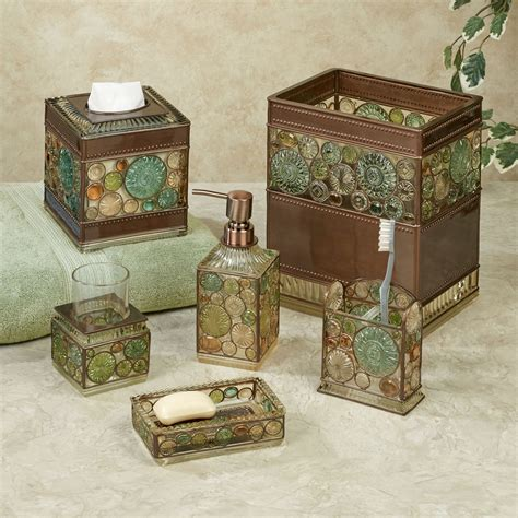 Decorative Bathroom Accessories Sets Bathroom Accessory Sets Lots Of Ideas For Your Home Ward Log Homes