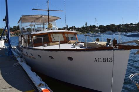 classic boats online halvorsen 42 special classic power boats boats online