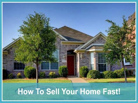 how to sell a home fast 28 images how to sell your