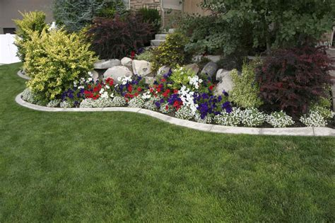 beds and borders wd yards bed border weed control