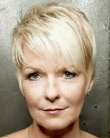 hairstyles for for the elderly senior women short hairstyles this year