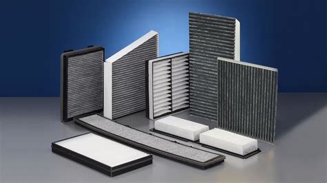Cabin Filters by Qinghe Deyi Filters Manufacturing Co Ltd