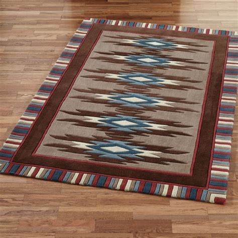 Southwestern Runner Rugs by Southwestern Rug Runners New Mexico Murray