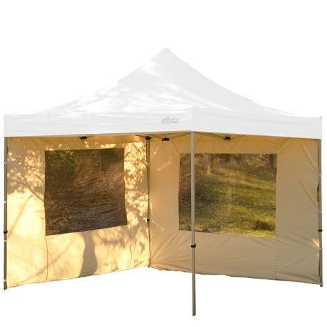 stilista pavillon stilista 2 seitenw 228 nde mit fenster falt pavillon 3x3m