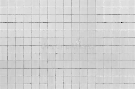 fliesen 15x15 white tiled wall stock photography image 34416542