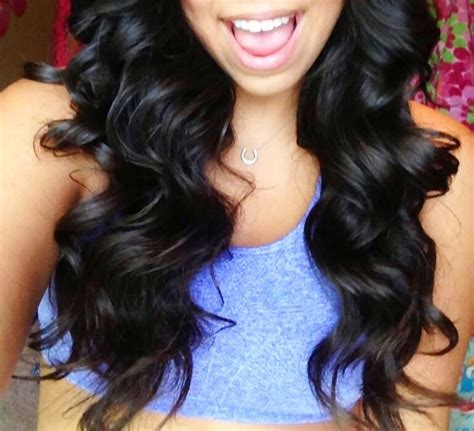 one inch hair styles hair styles with a 1 5 in curling iron