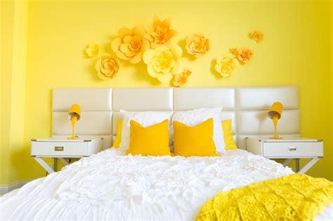 Mr kate adelaine morin s hello yellow bedroom makeover