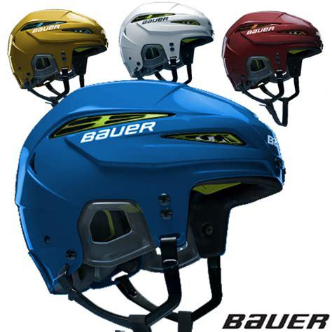 Helm Custom 11 bauer ims 11 0 custom hockey helmet