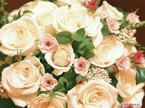 Wedding Flower Backgrounds   Wallpaper Cave