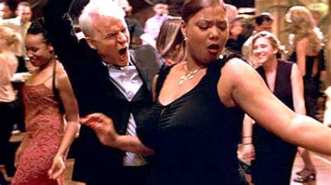 film queen latifah steve martin bringing down the house