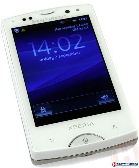 Handphone Sony Xperia Mini sony ericsson xperia mini pro sk17i white photos