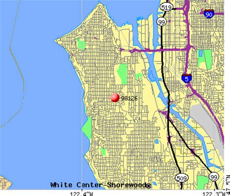 seattle income map 98126 zip code seattle washington profile homes