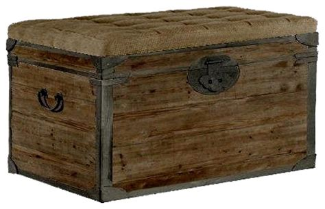 wood crate ottoman shanghai wooden crate tevaliving