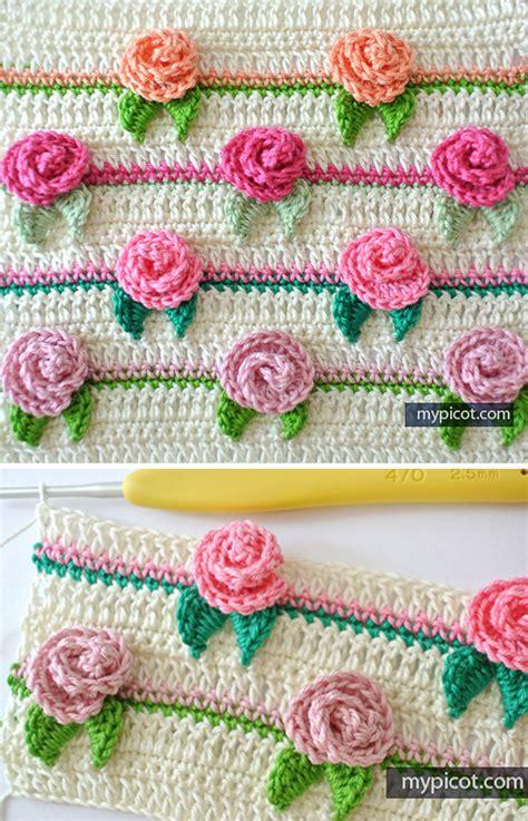 pattern maker crochet crochet stitch pattern maker pakbit for