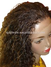 micro braid wigs for sale pin braided lace front wig micro senegalese twist color