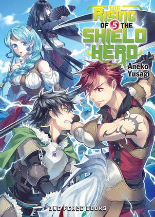 rising   shield hero vol   aneko yusagi