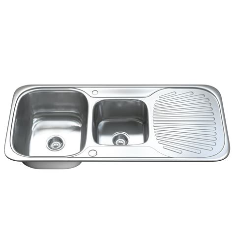 1503 1 5 bowl kitchen sink and waste products offers