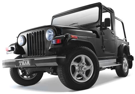 thar jeep white mahindra thar price in india review pics specs