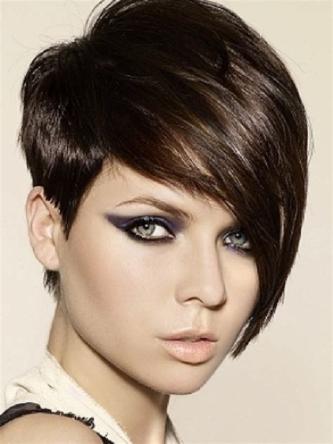 short one length hairstyles trendy short length haircuts for girls adworks pk