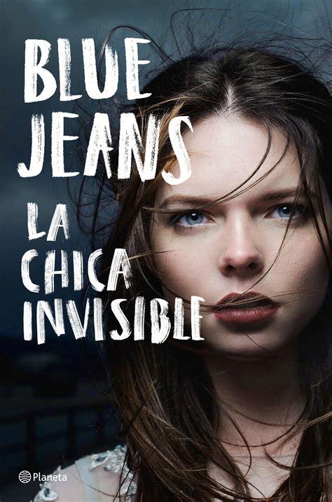 libro la chica miedosa que la chica invisible planeta de libros