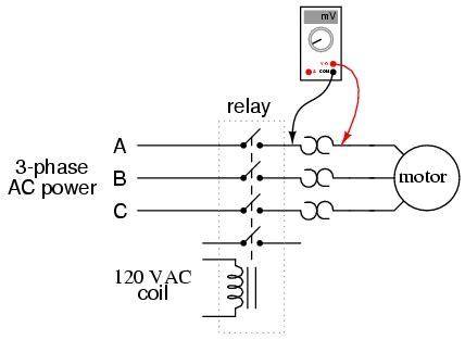contactors electromechanical relays electronics