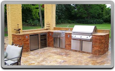 outdoor bbq kitchen ideas google image result for http www outdoor kitchens bbq