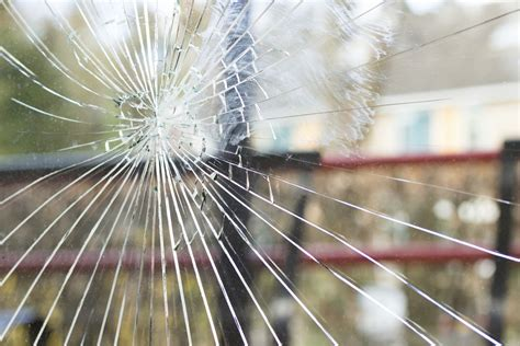 tips evade negative effects broken glass homeonline