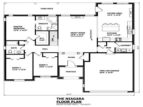 custom bungalow floor plans house plans canada french country house plans custom