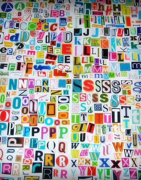 printable magazine letters chalk talk a kindergarten blog printable magazine letters