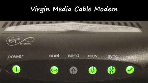 Modem Media media modem led activity for ambit e08c013 00