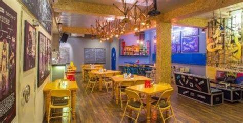 pubs  bangalore top places  visit highape