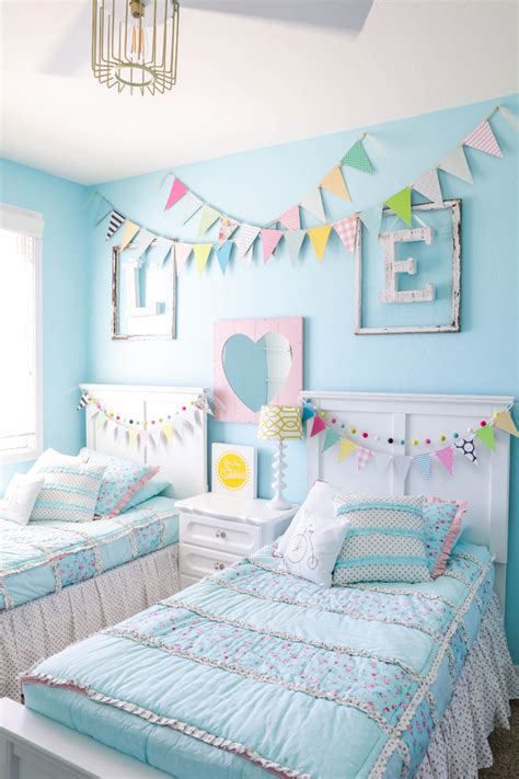 how to decorate a girls bedroom decorating ideas for kids rooms