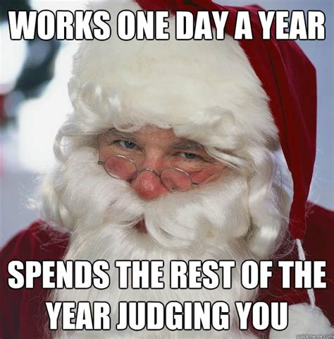 Santa Memes - christmas blog for all your festive news guides