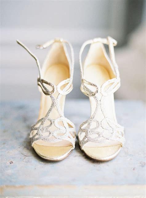 Silberne Brautschuhe by Die Besten 17 Ideen Zu Brautschuhe Auf