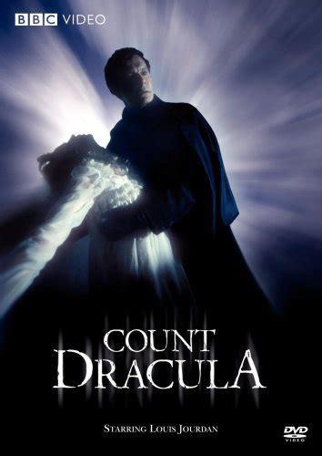 count dracula tv