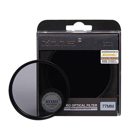 zomei filter nd8 67mm surabaya zomei neutral density nd filter set kit 52mm 58mm
