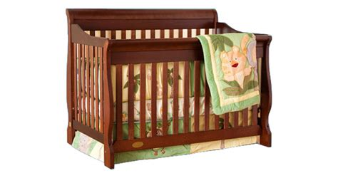 Best Baby Cribs Reviews On The Market In 2017 Best Baby Crib Review