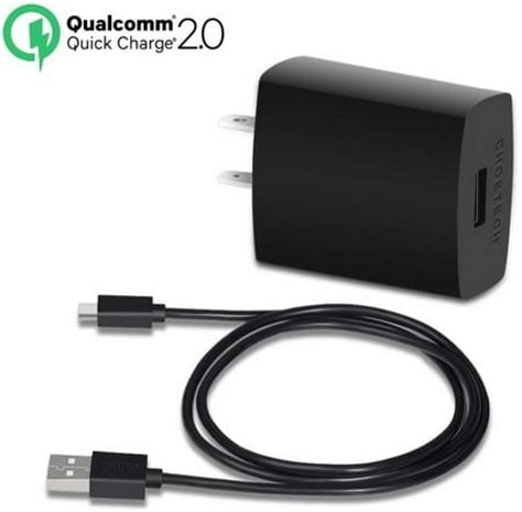 Fra Charger Sansung 2 0a S6 Note4 Android Micro Universal Adapter how to make your phone charge faster us3