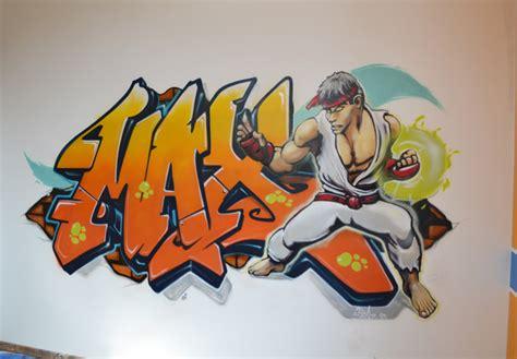 Letter Wall Stickers graffiti nyon dans la canton de vaud chambre enfant