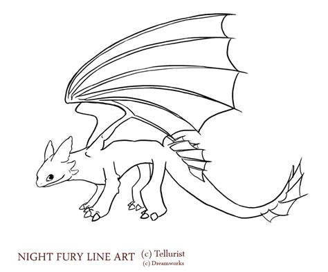 how to train your dragon pictures of toothless coloring home