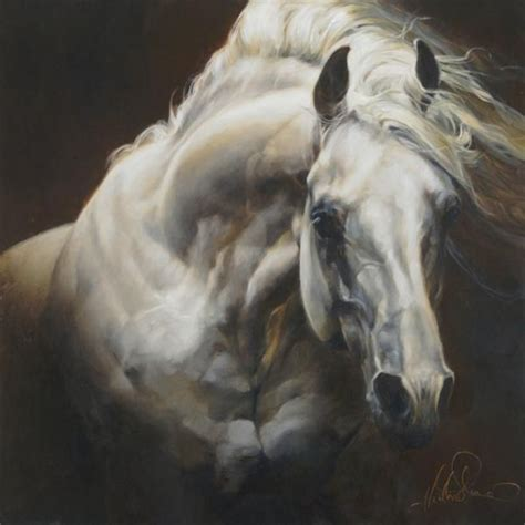 painting horses the world s catalog of ideas