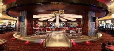 las vegas nightlife lounges bars nightclubs