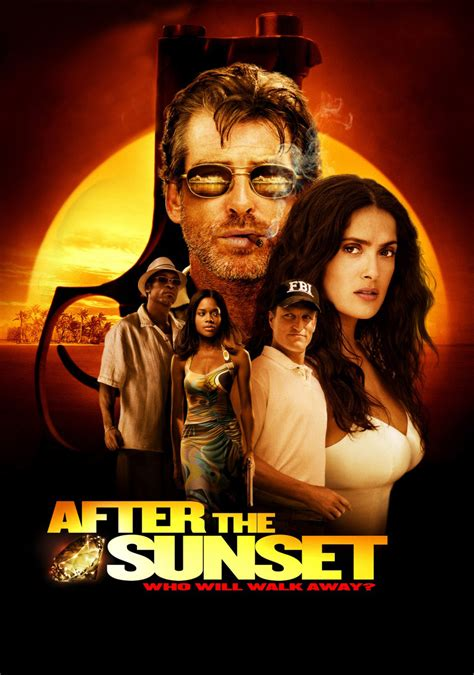 el gran golpe after the sunset movie fanart fanart tv