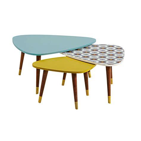 Table Vintage Maison Du Monde by Lucett Tables Gigognes Maisons Du Monde Decofinder